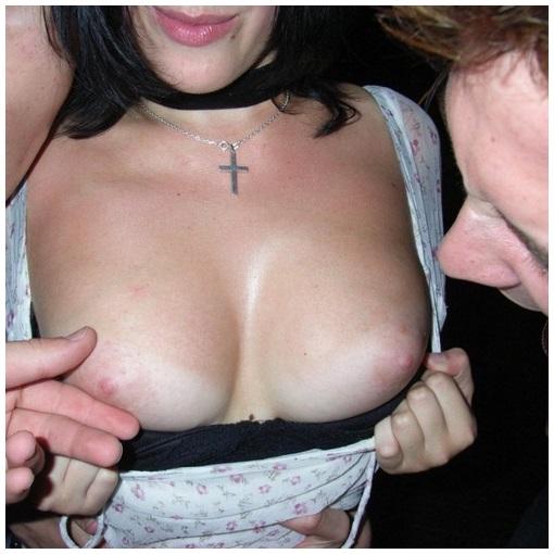 Beurette cherche une caresse vaginale avec un homme